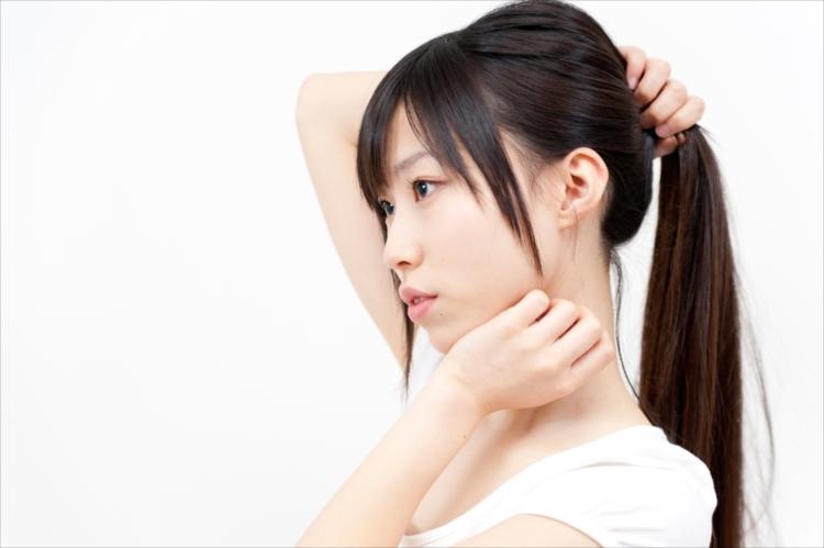 女性特有の薄毛。治療できる?
