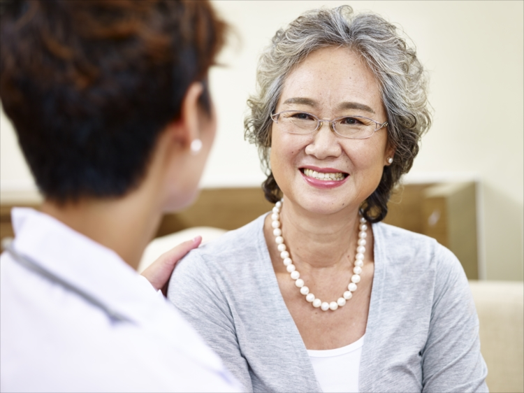 女性の薄毛治療、専門クリニックなら安心。