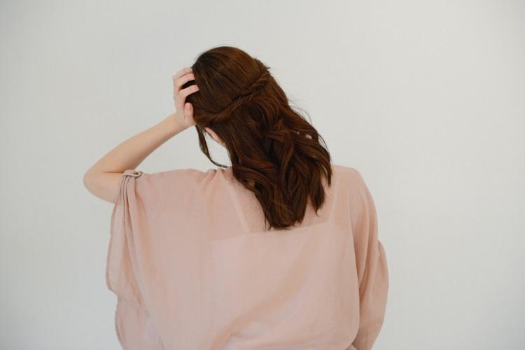 産後の抜け毛(3)産後の抜け毛が悪化する場合は?