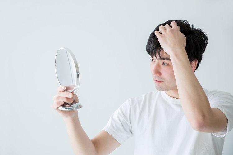 薄毛はヘアスタイルを変えればおしゃれに楽しめる!