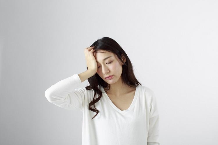 抜け毛の原因は?女性の抜け毛にすぐにできる対策