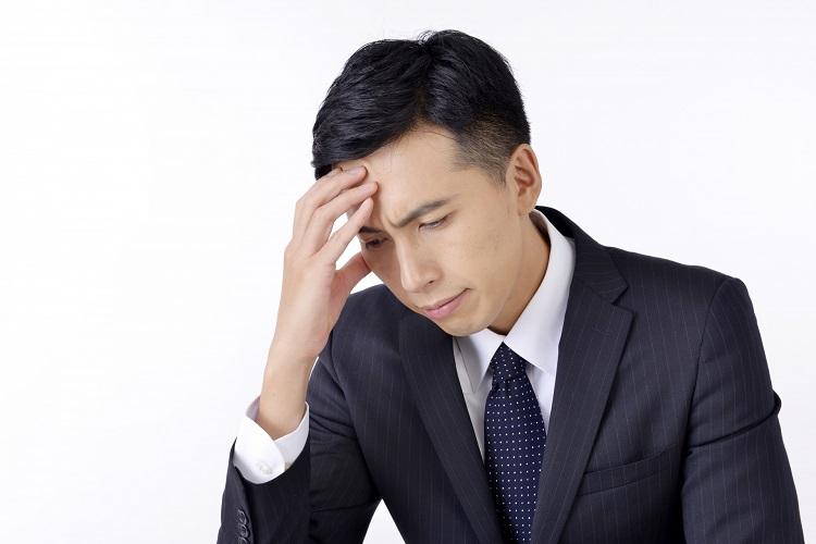 「頭皮に痛み」は頭皮トラブルによる薄毛や抜け毛の合図?