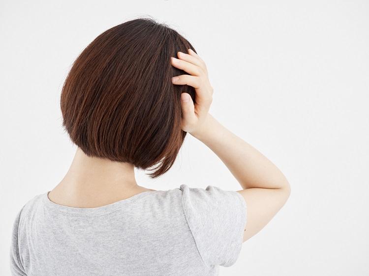 びまん性脱毛症で抜け毛、薄毛になっていく!びまん性脱毛症の原因と予防、対策は!?
